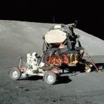 German Entry in Google Lunar X Prize Plans Visit to Apollo 17 Landing Site