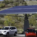 Colorado, Utah and Nevada Getting Charged Up for EVs