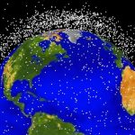 Japan Puts Experimental Space Junk Removal Technology into Orbit