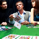 Artificial Intelligence Challenges Top 4 Poker Players to a Tournament