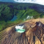 A Visit to a Volcano Speaks of Untapped Geothermal Energy Potential