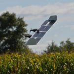 Gizmos & Gadgets: SUAV:Q a Shape-Shifting Solar-Powered Drone Takes to the Air