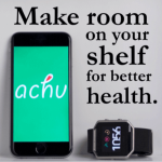 Gizmos & Gadgets: New achu Mobile App Tells if You Are Going to Get Sick