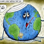 Facts and Evidence Matter in Confronting Climate Crisis States David Suzuki