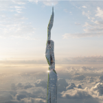 Dubai is Going to Have the First 3D-Printed Skyscraper