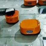Gizmos & Gadgets: A Warehousing Robot That Works Blindingly Fast