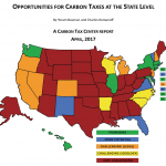 Carbon Taxes Come to America