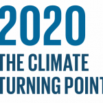 Mission 2020 – A Three-Year Project to Tackle CO2 and Other Greenhouse Gas Emissions