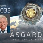 Asgardia: Humanities Nation in Space?