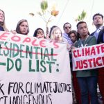Nine U.S. States Create Climate Alliance to Fight Climate Change