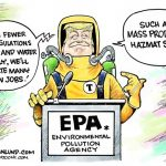 An Alt-EPA is Developing in the United States