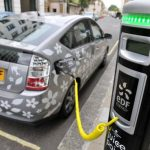 UK Study Looks at the Year 2022 as the Inflection Point for Electric Vehicles