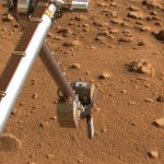 Martian Surface Inhospitable to Earth Microbes Say Scientists