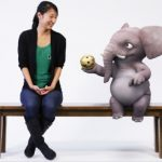 """Gizmos & Gadgets: Getting Closer to the Holodeck with a Disney """"Holobench"""""""