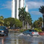 Eastern Seaboard of the U.S. Experiencing Sea Level Rises Six Times Faster Than Global Average