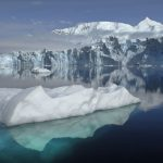 Ice Melting at the Poles Means Sea Level Changes You'd Never Expect