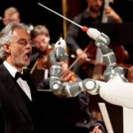 Gizmos & Gadgets: If You Thought the Job of Orchestra Conductor was Safe from Automation Think Again