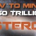 How to Mine an Asteroid and Get Filthy Rich Doing It