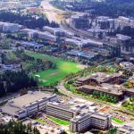 Microsoft Sets 75% 2030 Emission Reduction Target