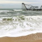 Moody's Warns U.S. Coastal States and Cities to Address Climate Change or Lose Their Credit Ratings