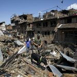 A Five Year Earthquake Forecast Suggests a Likely Increase in Events