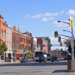 A Small Ontario City to be Testing Grounds for Autonomous Vehicle Systems