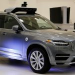 UBER Buys In To Driverless On-Demand Services