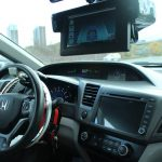 Gizmos & Gadgets: X-Matik Gives Older Vehicles Add-on Autopilot