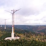 German Company Creates a Wind Farm That Includes a Water Battery