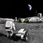 NASA Invites Partners to Develop Technology to Make Us Earth Independent in Space