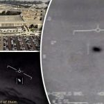 Did the Advanced Aerospace Threat Identification Program Uncover Alien Visitors?