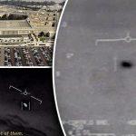 Did the Advanced Aerospace Threat Identification Program Uncover Alien Visitors?
