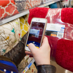 "Gizmos & Gadgets: Walmart Starts Roll Out of a ""Scan & Go"" App to Compete with Amazon Go"