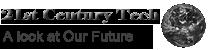 21st Century Tech Blog