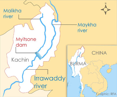 Rivers With Himalayan Origins Are Susceptible To Atmospheric Warming