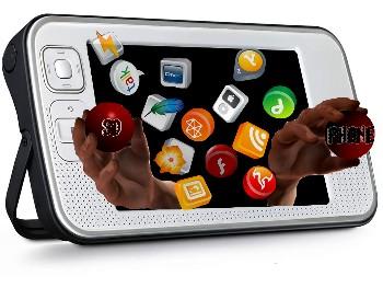 3D mobile imaging
