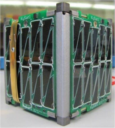 NASA NextSTEP cubesat contracts show confidence in the