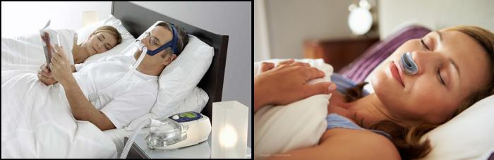 New CPAP technology a disruptive change for sleep apnea