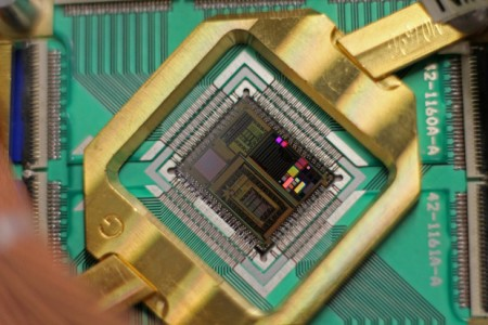 integrated circuit function