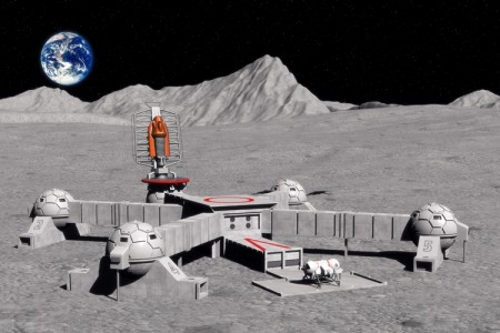 moon base challenge - photo #15