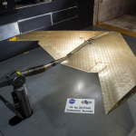New Disruptive Wing Design Could Change Avionics Forever