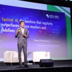 Adaptive Learning Engine Acts as an AI Super Teacher for K-12 Students