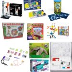 Gizmos & Gadgets: Top 10 Toys Available Today for Kids to Learn With While Having Fun