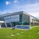 OneWeb and Airbus Open Assembly Line for the Mass Production of Satellites