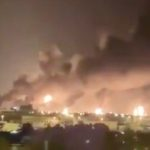 Did a Houthi Strike on Saudi Oil Production Give Us the Excuse to Begin Weaning Ourselves Off Oil?